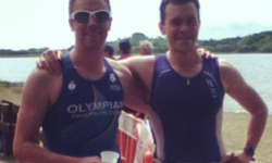 Race Report James McManus Sprint Cavan 31st May 2014