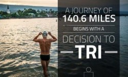 The Ironman Journey